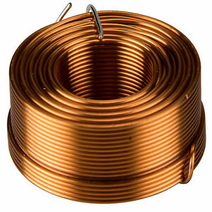 Jantzen 1195 0 45mh 20 Awg Air Core Inductor