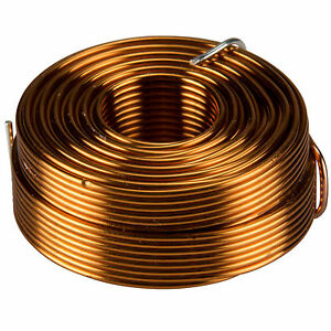 Jantzen 1401 0 50mh 18 Awg Air Core Inductor