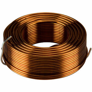 Jantzen 1035 0 56mh 18 Awg Air Core Inductor