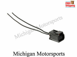 Ford Ignition Coil Harness Connector Qty Of 1 Modular 4 6 5 4 6 8 Cobra Mustang