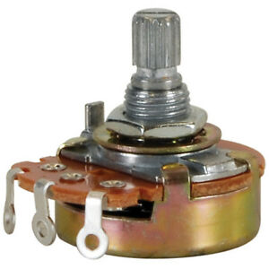 100k Ohm Potentiometer