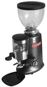 Grindmaster Cecilware Hc 600 Venezia Ii Coffee Grinder authorized Seller