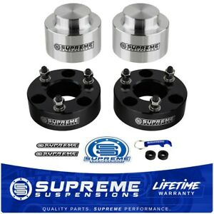 3 5 Front 2 Rear Leveling Lift Kit For 2009 2020 Dodge Ram 1500 4wd Pro Billet