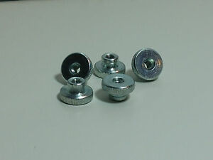 5 M3 Screw Nut Adjustable For Makerbot Mk7 mk8 Heat Bed
