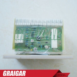 New Avr 6ga2 490 0a Voltage Regulator For 1fc4 1fc5 Generator 6ga2490 0a