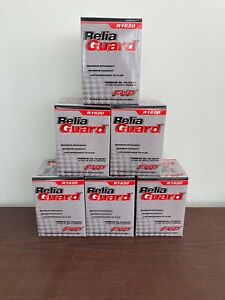 6x Fram Tg5 Tough Guard Oil Filters New Gm Pf35 Pf1218 Synthetic Blend Filter