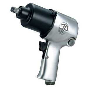 1 2 inch Super Duty Impact Wrench Twin Hammer Astro Pneumatic 1812 New
