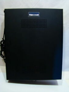 Comdial Executech No616 6 X 16 Ksu Telephone System Refurb Warnty