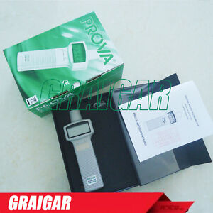 Digital Non Contact Tachometer Prova Rm 1500 Taiwan Quality Made