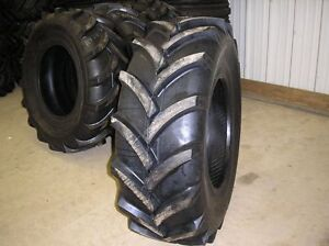New 16 9 24 R 1 Tractor Tire 10 Ply
