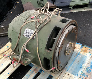 70 1900 60kw Generator Stator Head Mep 006a 105a 120 208 240 416 60hz 3 phase Ac