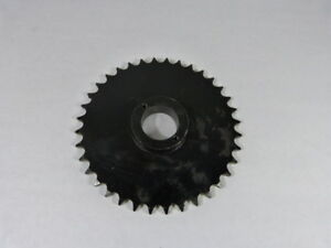 Browning H50h36 Roller Chain Sprocket 1 3 5 Bore Used