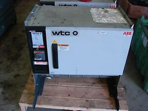 Wtc 350 Amp Air Cooled Spot Weld Timer controller