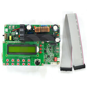 Programmable Dc 900w 60v 15a Step down Power Supply Cc cv Led Driver Protocol