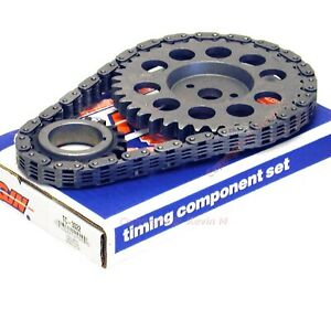 New Timing Set Chrysler 170 198 225 Slant 6 Dodge Plymouth Chain Gears