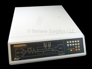 Thermo Finnigan Mat Thermospray Interface Unit 40062 60816 220v Required