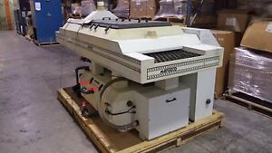 Hds 24 Marseco Solder Mask Developer 3hp Volt 440 460