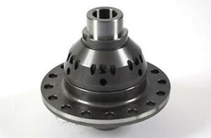 Quaife Atb Helical Lsd Differential Mazda 3 Mps