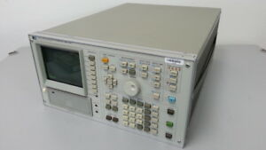 Agilent Hp 4145a Semiconductor Parameter Analyzer