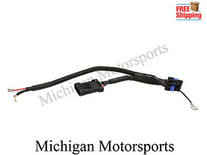 6 5l Diesel Ds Fuel Injection Pump Black Pmd Wiring Harness 1994 2005 Gm 6 5