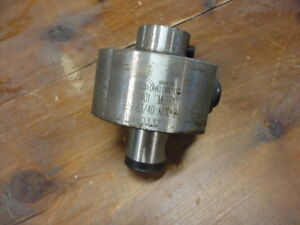 Komet Abs 63 40 Kfk 2 Metric Finish Boring Tool