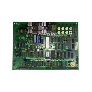 Ap 6600 7600 Snack Vending Machine Main Control Board Refurbished