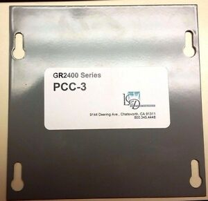 Lc d Gr2400 Pcc 3 Photo Cell Control