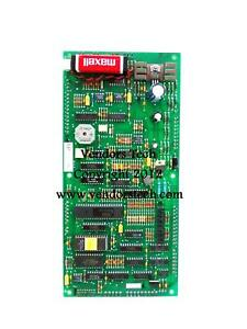 Ap 110 113 113 Snack Vending Machine Main Control Board Refurbished