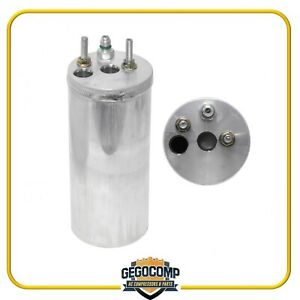 A C Accumulator Fits Dodge Dakota 00 04 Uac Rd 10033c
