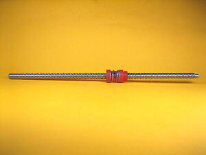 Lead Screw 500035728 11 Length X 3 8 Dia