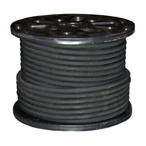 R2 12 reel 400 Feet Of 3 4 Sae 100r2at Hydraulic Hose 2 wire 3 120 Psi