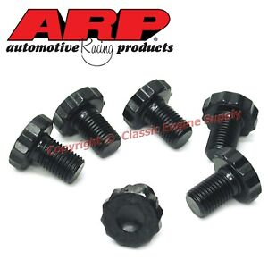 Arp Automatic Transmission Flexplate Bolts Some Chevy Ford Small Big Blocks