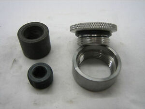 9 Ford Housing Drain Fill Plugs 9 Inch Rear End Rearend