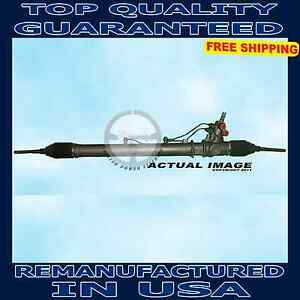1994 1997 Toyota Previa Steering Rack And Pinion Gear Assembly