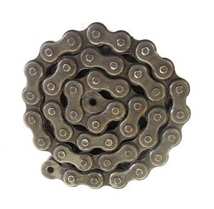 Diamond 100 Ansi Roller Chain 100 1r Standard Riveted 1 1 4 Pitch 4 Ft 7 In