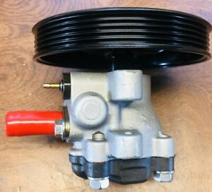 New Power Steering Pump Mercedes Ml Class R Mercedes Benz Ml350 Ml500 R350 R500
