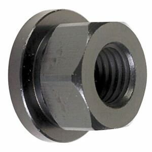 Te co 41606 5 8 11 Nc Flanged Nut pack Of 20