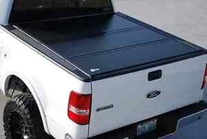 Bakflip G2 Tonneau Bed Cover 04 14 Ford F150 Pickup Truck 5 5 Bed 66 Length