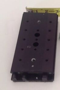 Newport Research Corp nrc 440 Linear Stage