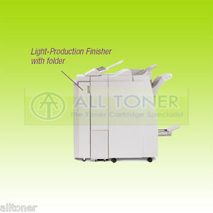 Light production Finisher C z Fold For Xerox Docucolor 242 252 260 Dtx Apa