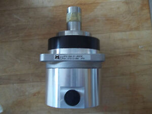 New In Box Harmonic Drive Systems Hpg 20a 21 j6gck Planetary Gear Reducer