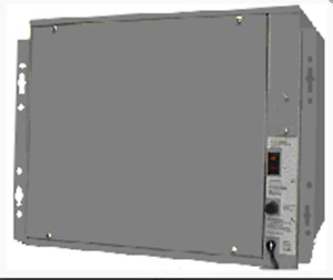 Comdial Fxcbm ex Main Cabinet For Fxii 96 Telephone System Refurb Warnty