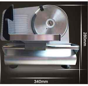 Electric Meat Slicing Machine Meat Slicer Cutter