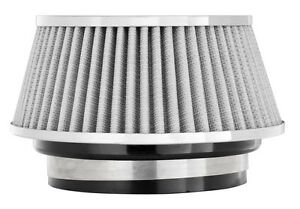 Spectre 8168 Performance Cold Air Intake Filter For 3 3 5 4 76 89 102 Mm Tube
