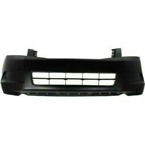New Front Bumper Cover For Honda Accord 2008 2010