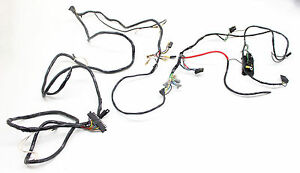 87 Gm Ignition Coil Wiring Harness