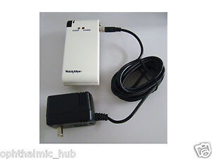 Welch Allyn Portable Power Source For Binocular Indirect Ophthalmoscope 74362