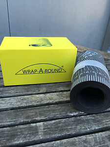 Curv O Mark Wrap a round Pipe Contour Marking Tool Welding Pipe Wrap
