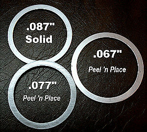 T5 5 Speed World Class Transmission Shims Fits Ford Mustang Gt Camaro Cosworth