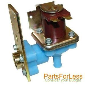 Water Inlet Valve 240 50 60hz 10w For Cornelius Ice Cuber 1030 1230 1444 581163